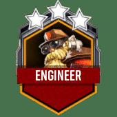 Engineer Silver 3