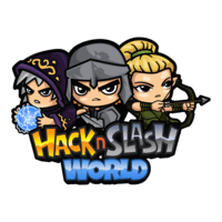 Hack'n Slash World