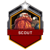 Scout Silver 1