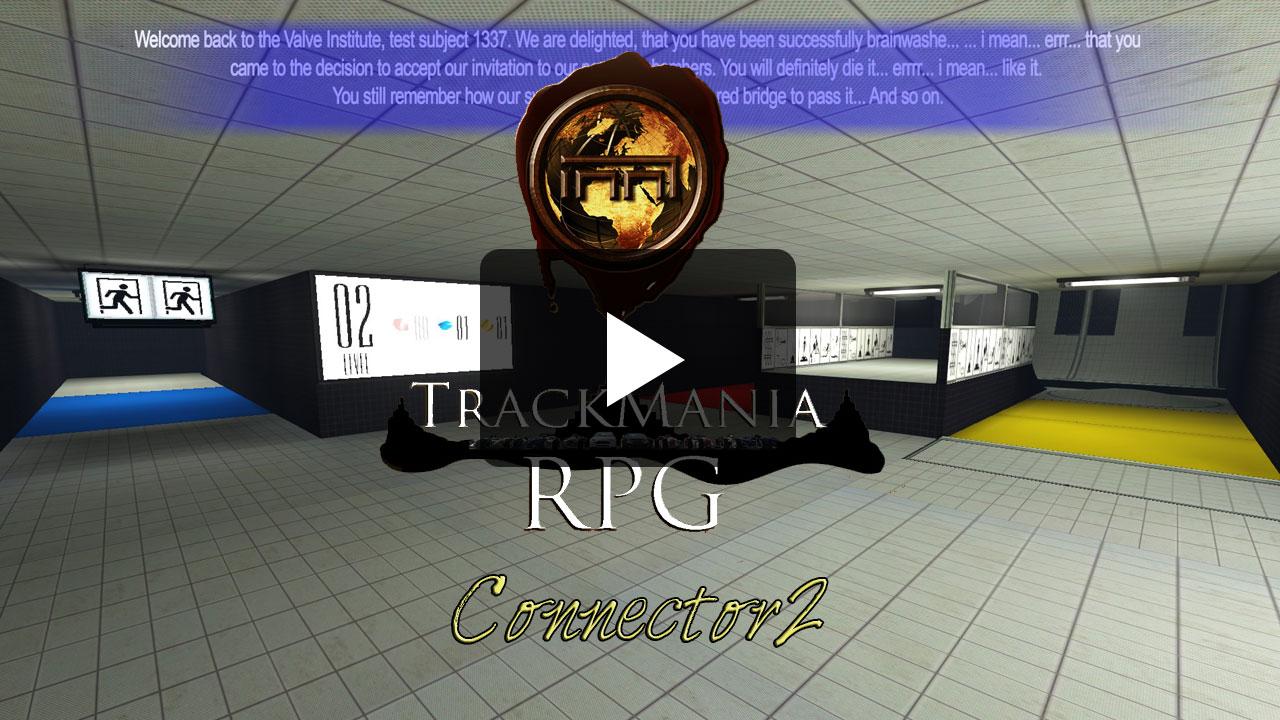 Connector2 - Trackmania RPG