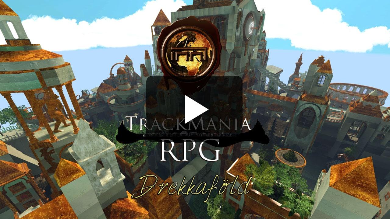 Drekkaföld - Trackmania RPG