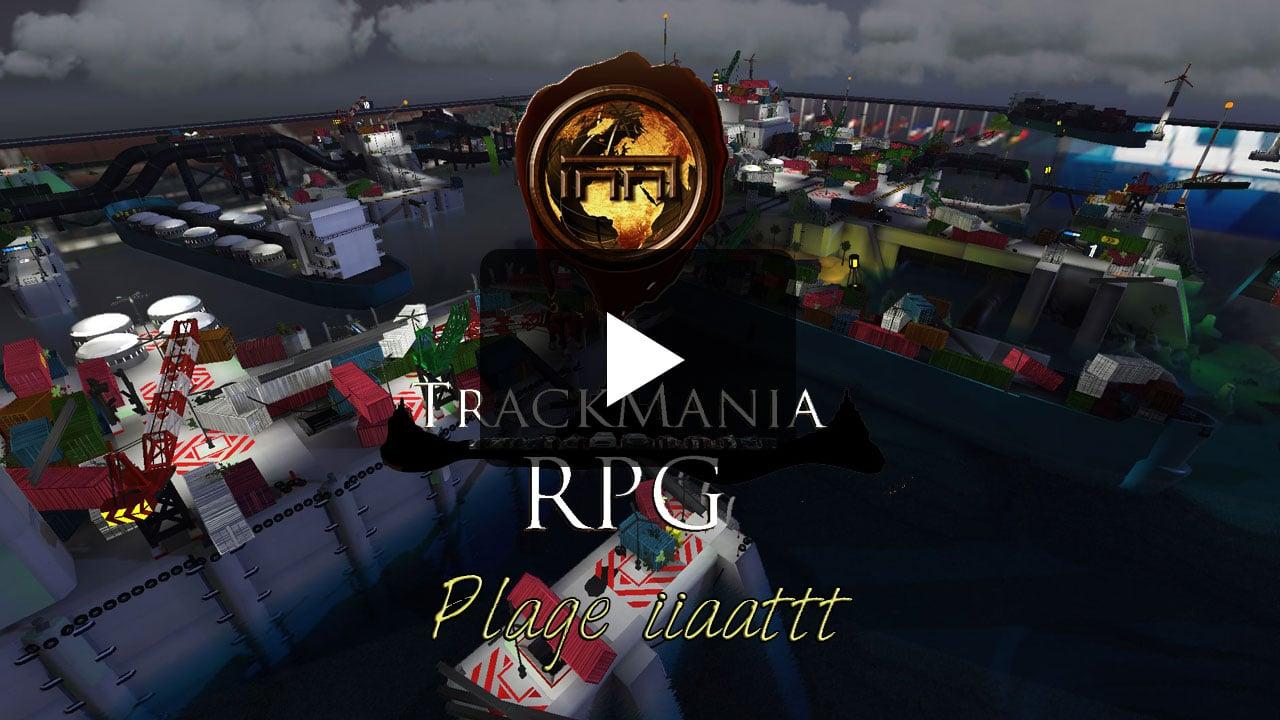 Plage-iiaattt - Trackmania RPG